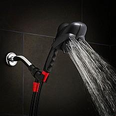 oxygenics star wars darth vader 3spray handheld showerhead
