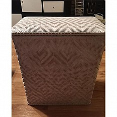 laundry hamper  clothes hamper  wicker hamper  bed bath  beyond, Home decor