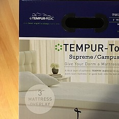 tempurpedic mattress protector bed bath and beyond - bedding | bed