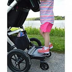 Umbrella Stroller Attachment Strollers 2017